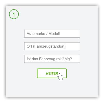Formular_absenden_Autoverschrottung_Auto